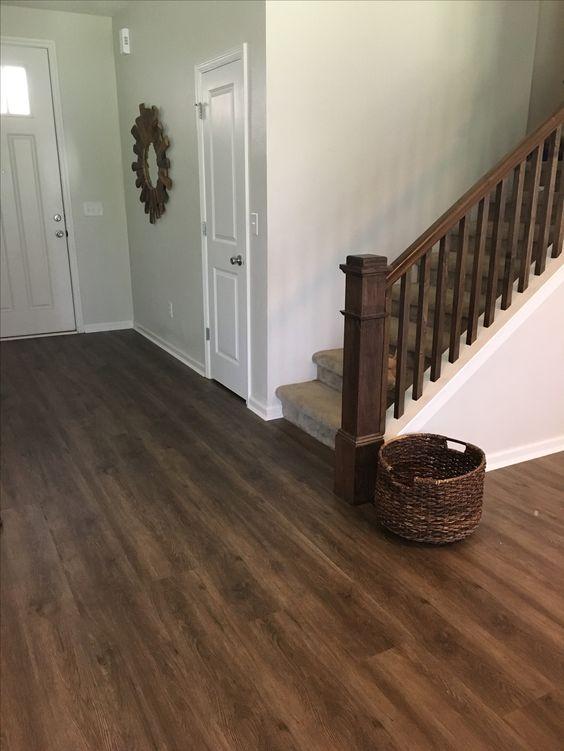 Muir oak coretec floors pinterest for Coretec wood flooring