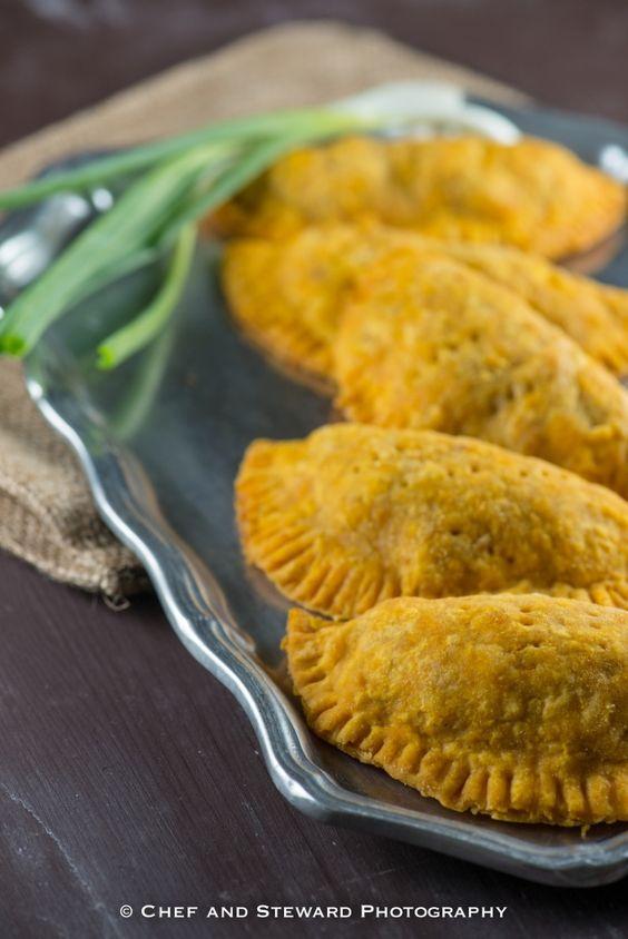 how to make jamaican patty dough