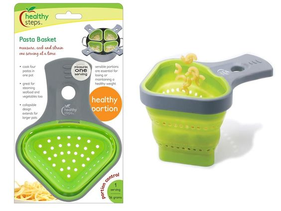 Portion Control Items! Pretty cool. It gives you a real perspective on how much you are actually eating.