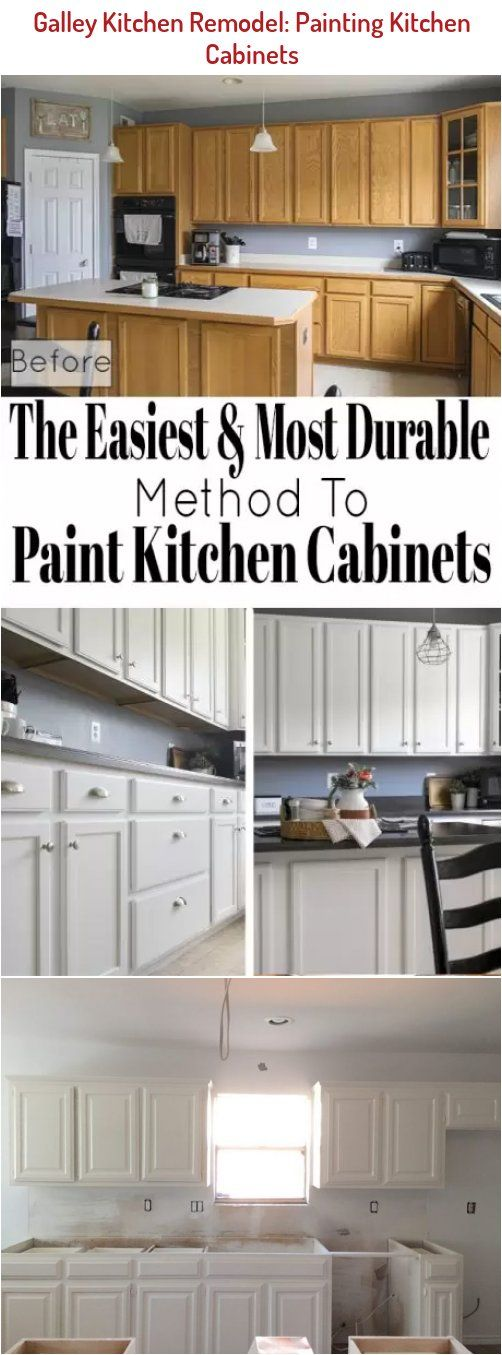 This Kitchen Cabinet Before And After Has Some Great Ideas I Love The Diy Painted Cabinet Makeover In 2020 Kitchen Cabinets Painting Kitchen Cabinets Kitchen Remodel
