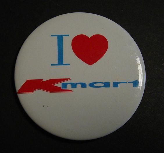 I heart Kmart