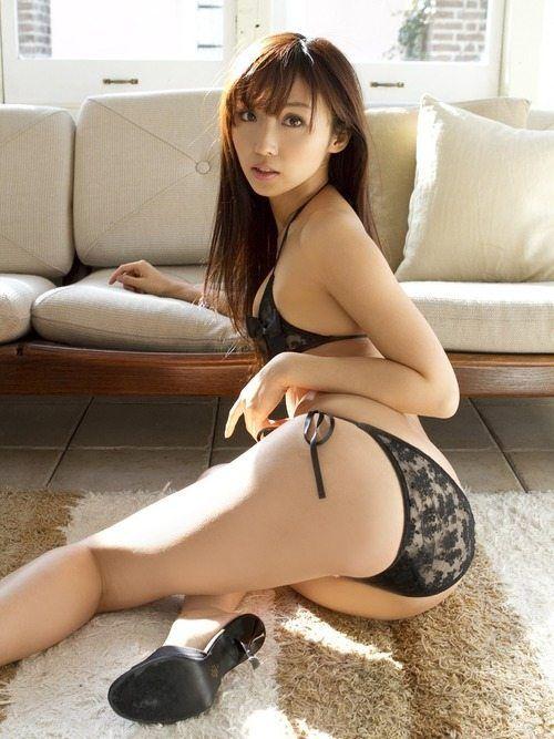 Porn free ass asian