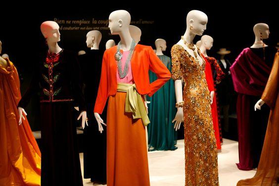 μουσεία μόδας