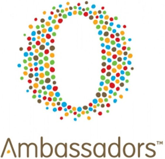 The O Ambassadors  O Ambassadors is a school based program that seeks to encourage kids to give and act on behalf of their peers in underdeveloped countries.