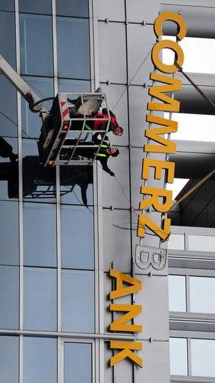 Megabank-Vision schockiert die Mitarbeiter