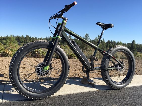 Interbike 2015 Rsd Mayor Fat Bikes And Plus Fat Bike Calgary