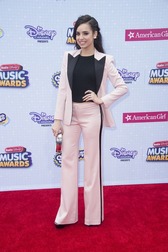 Radio Disney Music Awards Fashion Recap