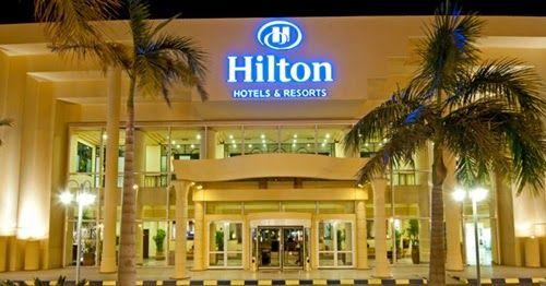 فنادق هيلتون وظائف شاغرة لدى فنادق هيلتون علنت شركة هيلتون للفنادق والمنتجعات والضيافة عبر موقعها الإلكتروني Hilton Hotels Hotels And Resorts House Styles