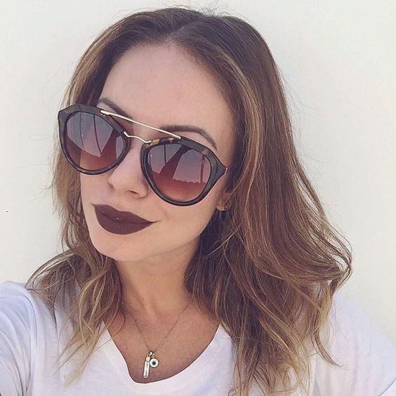 Blog com o intuito de mostrar sobre Moda, maquiagem e para fazer você se sentir mais linda!: