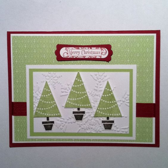Stampin up christmas: Christmas Cards, Cards Ideas, Cards Christmas, Cards Holidays, Cards Invites, Cards Cards, Cards Diy, Assorted Cards, Cards Crafts