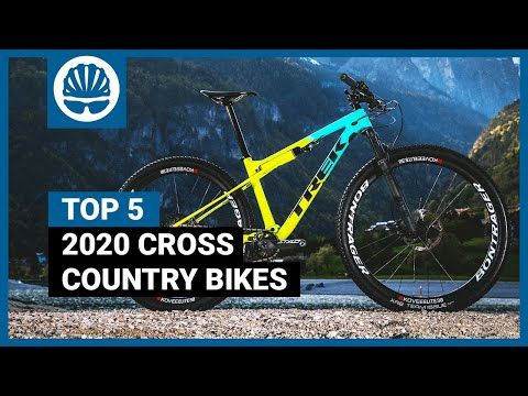 Top 5 Cross Country Bike Bike Cross Country Mountain Bike