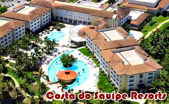 Costa do Sauípe Resorts na Groupon - Pacotes em promoção #promoção #viagem #costadosauipe #groupon