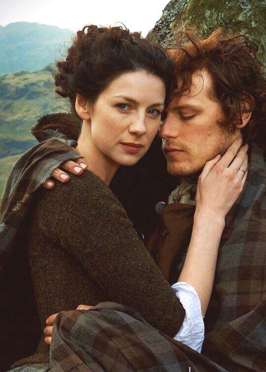 Jamie y Claire  937036af24952c6532927bc669cdd873