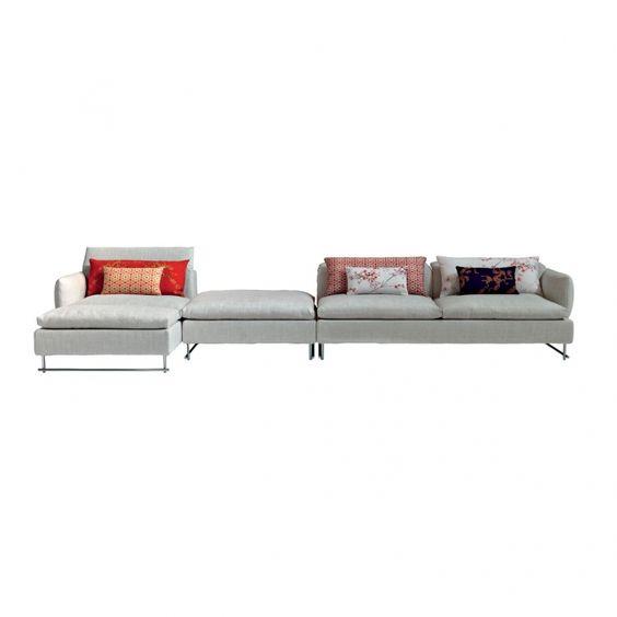 sofa modular- Micasa