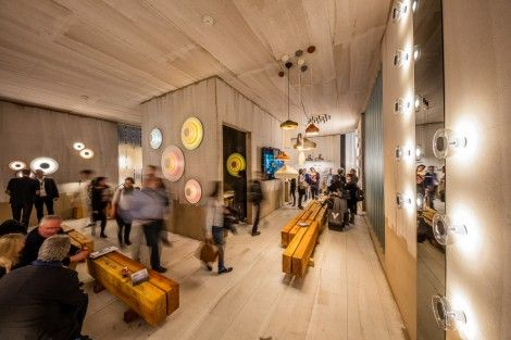marset @Light+Building 2016 - Marset