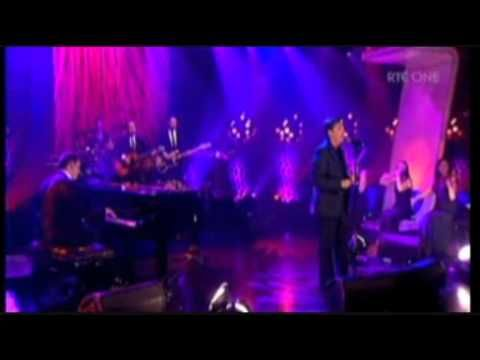Peace in the Valley - Daniel O'Donnell (Live)