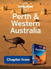 Lonely Planet guides are, quite simply, like no other. New York TimesThis eBook offering is an excerpt of Lonely Planets latest Australia guide book and includes: Perth & Western Australia chapters…  read more at Kobo.