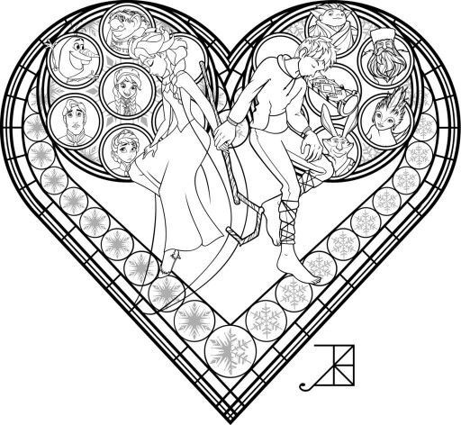 Elsa And Jack Frost Coloring Pages Super Coloring Pages Elsa Coloring Pages Coloring Pages