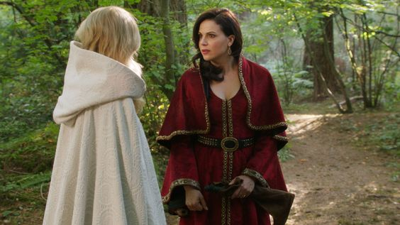 What are Regina and Emma up to now? #OnceUponATime is all-new tomorrow.