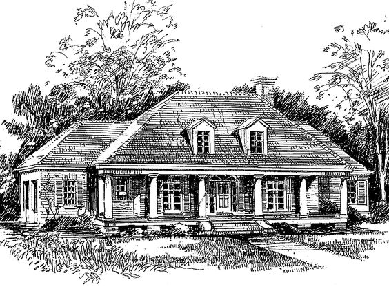 Southern Living House Plans Eplans House Design Ideas