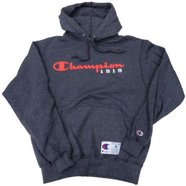 Champion Retro Mens Graphic Hoodie | Hoodies/Crews/Track Jackets ...