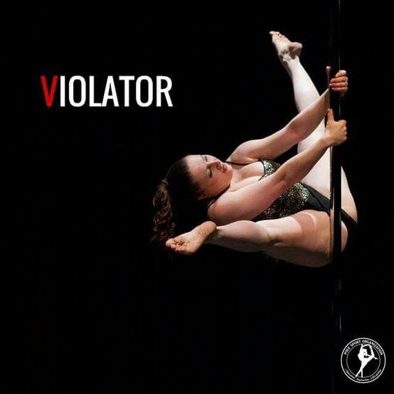 PDY - PoleMove - violator