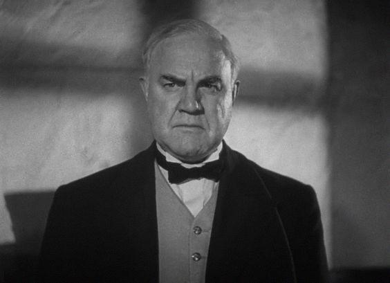 Il banchiere Berton Churchill (Henry Gatewood)
