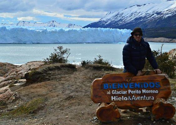 L'Argentina mi piace perché è un paese VIVO