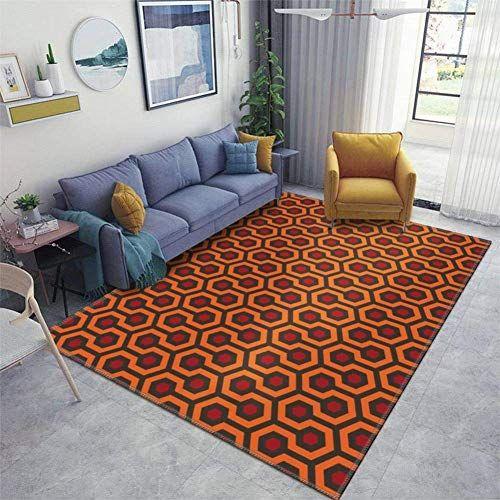 Buy The Shining Overlook Hotel Area Rugs Floor Mat Non Slip Throw