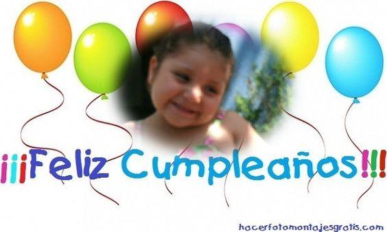 feliz cumpleaños  abrazo   besooo