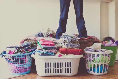 How to Be An Organized Mom - Habits of Organized Mom
