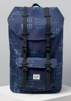 Herschel Supply Co backpack
