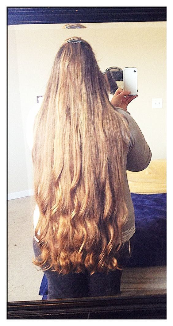 Longest Hair Women 30 Girls With Longest Hair In The World With