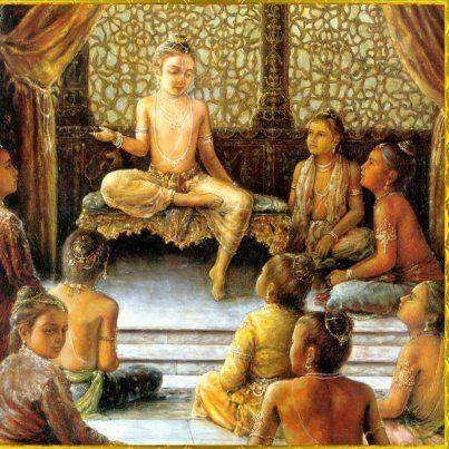 Image result for prahlada bhagavatam