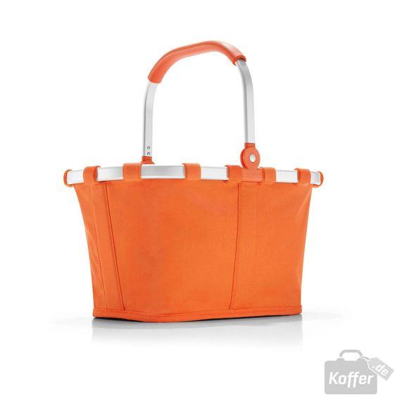 Reisenthel Shopping carrybag XS carrot