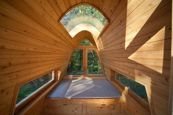 modern tree house 2: