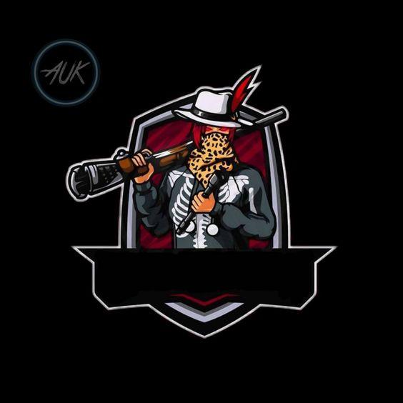 Logo squad ff polos - Mafia