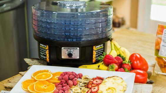 DIY Dried Fruits & Banana Chocolate Trail Mix