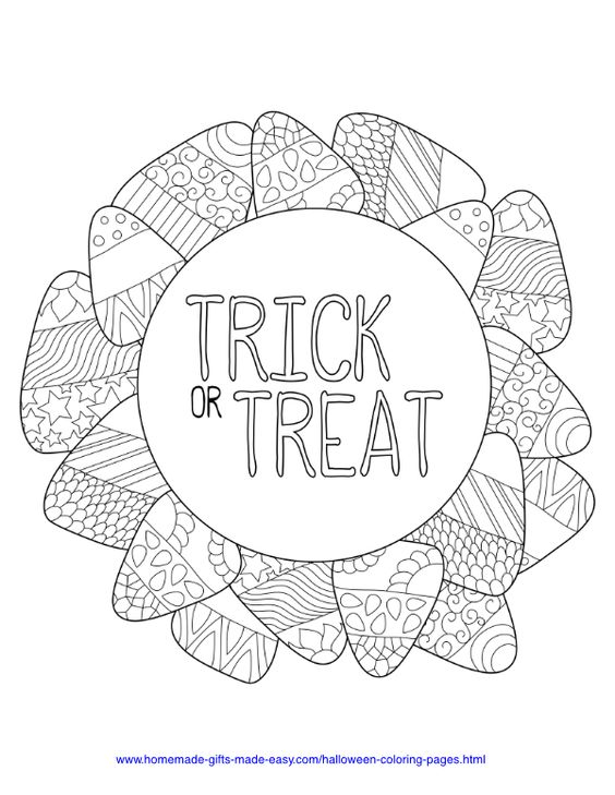 75 Halloween Coloring Pages Free Printables In 2020 Free Halloween Coloring Pages Halloween Coloring Pages Halloween Coloring Sheets