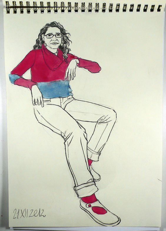 Ana Vidal. Abogada y redactora.