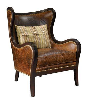 Henredon Accent Chair