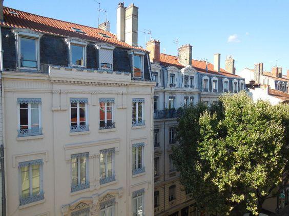 Appartement, 69.92 m² T-3 à acheter à Lyon 6 pour 330000 € avec ORPI