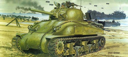 Las Cosicas del Panzer