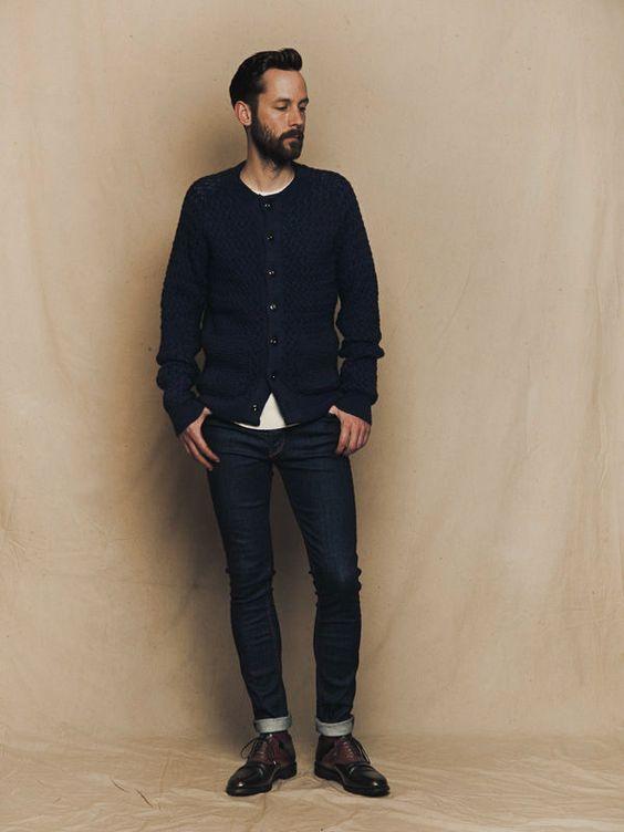 Mr. Olive Fall Winter 2015 Otoño Invierno #Menswear #Trends #Tendencias #Moda Hombre  -  C.N.M.T.