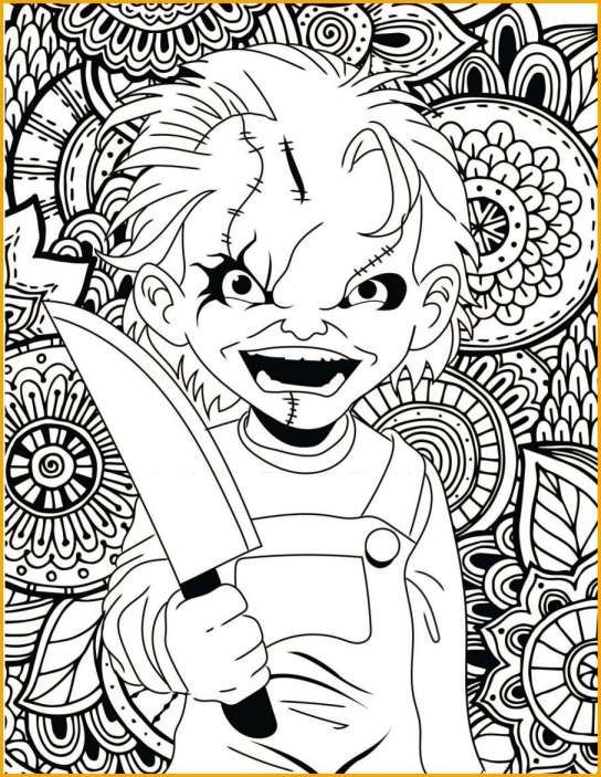 Pin By Jenn Bowen On Coloring Pages Skull Coloring Pages