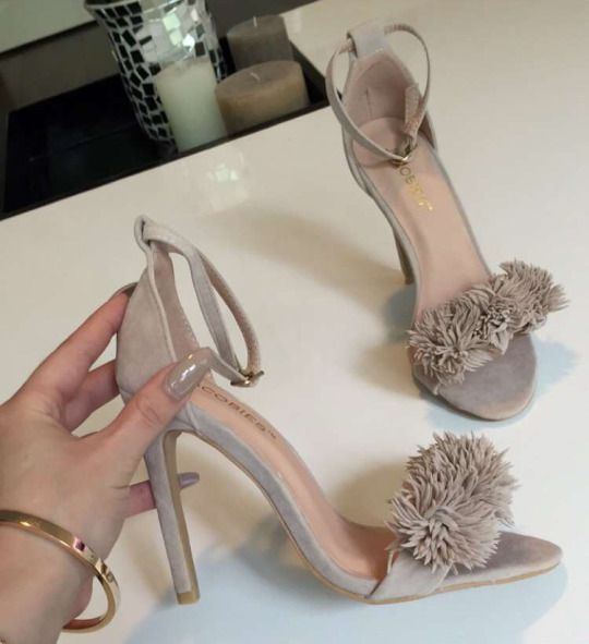 Insanely Cute Sandals Heels