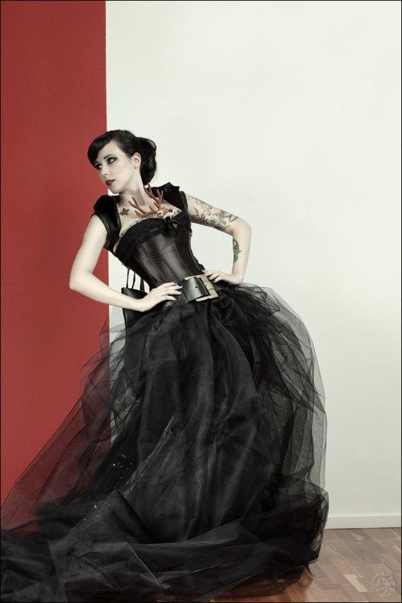 Rudy Dress