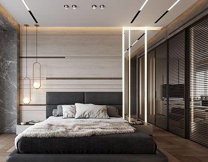 De De Interior With Sophisticated Nature Modern Bedroom Design Home Decor Bedroom Bedroom Interior Modern architecture bedroom design