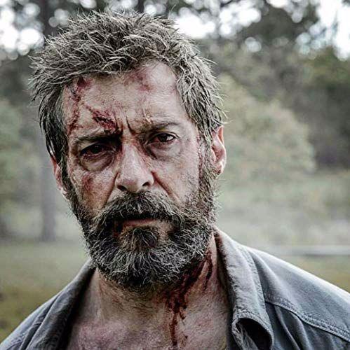 Logan 2017 In 2020 Logan Movies Logan Wolverine Old Man Logan