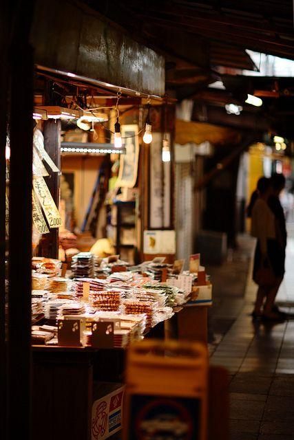 SHIMOKITAZAWA by linton!!, via Flickr